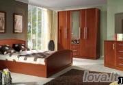 Miegamojo baldai Jazz