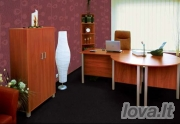 Biuro baldų komplektas Partner