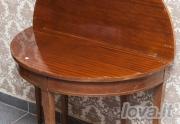 Stalas-konsolė