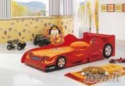 Vaikiška lova Kacper
