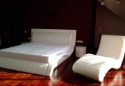 Odinė lova Toledo