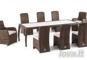 Lauko baldų komplektas Corentin