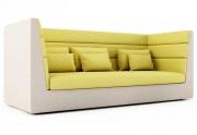 Moderni sofa BABO