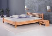 Medinė lova TOKIO