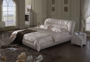 Prabangi lova