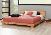 Medinė lova RASTA