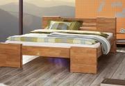 Medinė lova HIGH TI
