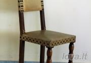 Stalas ir kėdės