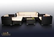 Lauko baldų komplektas Elegante
