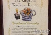 Ringtons arbatinukas