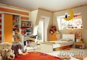 Vaiko kambario komplektas Kovas