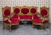 Antikvariniai baldai