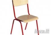 Mokyklinė kėdė Oskar