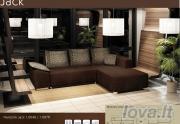 Kampinė sofa-lova Jack