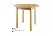 Medinis stalas LS105