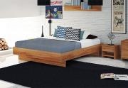Medinė lova FRAME VIGO