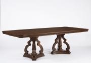 Valgomojo stalas Ledelle