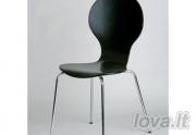 Medinė kėdė Formi