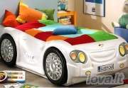 Lova Sleep car