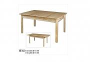 Medinis stalas LS102