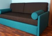 Vaikiska lova sofa