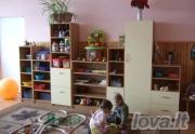 Vaikų darželio baldai Dėlionė