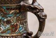 Antikvarinė vaza
