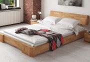 Medinė lova BIT
