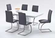Valgomojo kėdė CHROMA