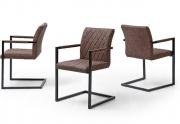 Valgomojo kėdė DECO