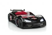 GT 999 (juoda)