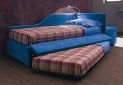 Vaikiška lova Bed 2 in 1