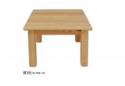 Medinis kavos staliukas LS109