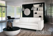Minkšta sofa
