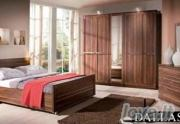 Miegamojo baldai Dallas