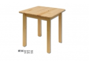 Medinis stalas LS108