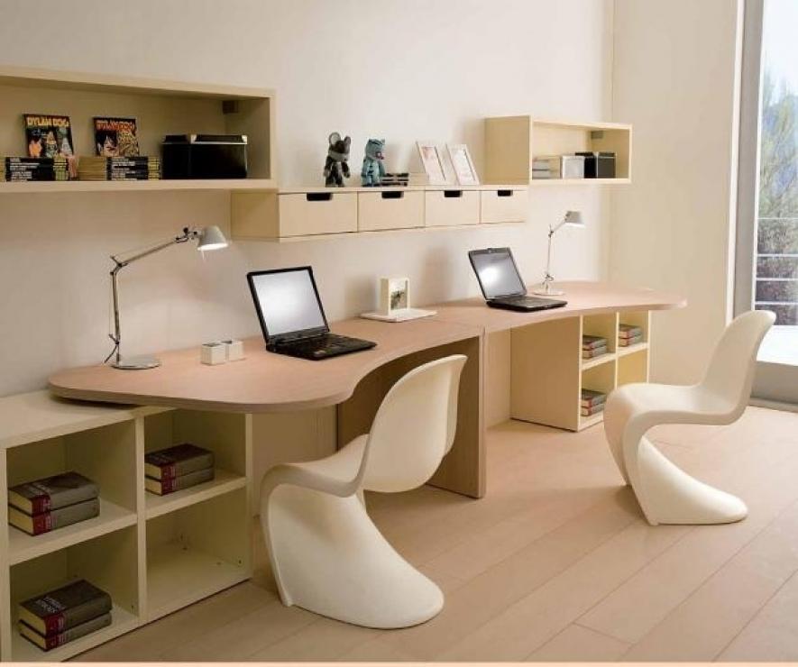 Стол для мальчика дизайн