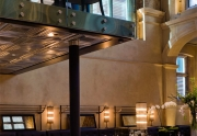 Barų ir restoranų interjeras