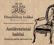 """UAB""""Rumšiškių baldai"""""""
