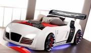 Tikroviškos lovos mašinos