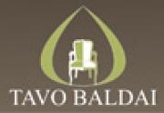 IĮ TAVO BALDAI